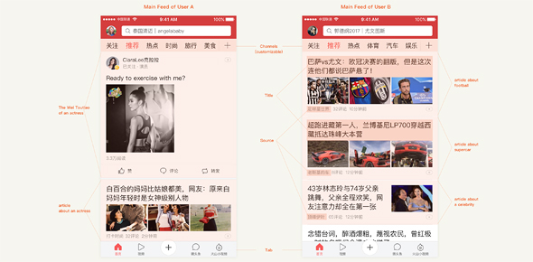 אפליקציית טואו טיאו