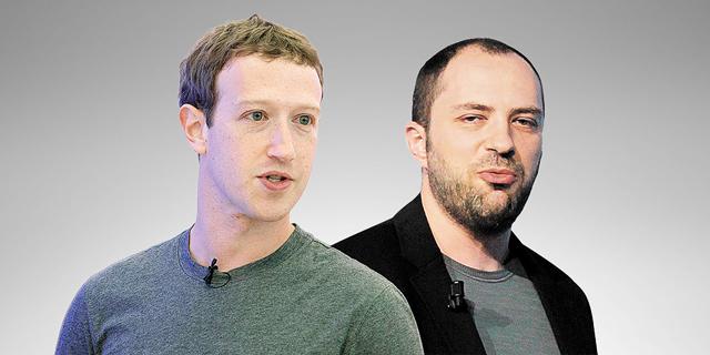 פרישת מייסד ווטסאפ מוכיחה: פייסבוק לא מתכוונת להשתנות