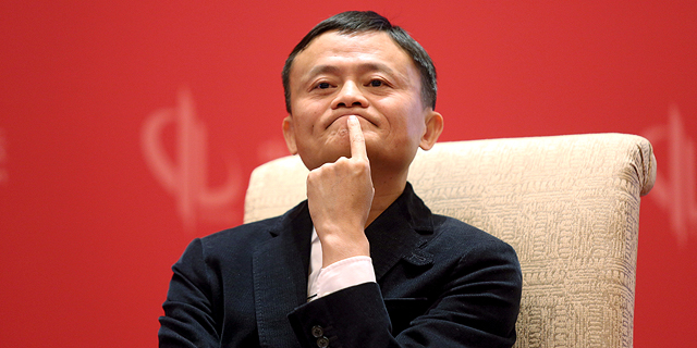 Biographer Sees Chinese Government Involvement in Jack Ma's Alibaba Retirement Plan