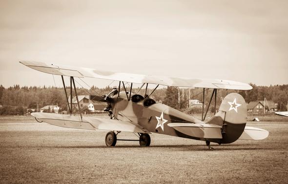 מטוס הפוליקרפוב 2
