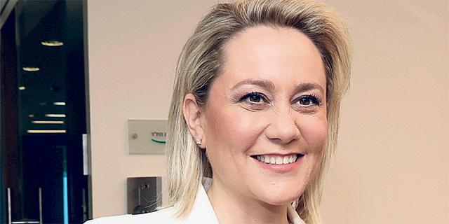 """מנכ""""לית בנק דיסקונט, לילך אשר טופילסקי, פורשת מתפקידה - תצטרף לקרן פימי"""