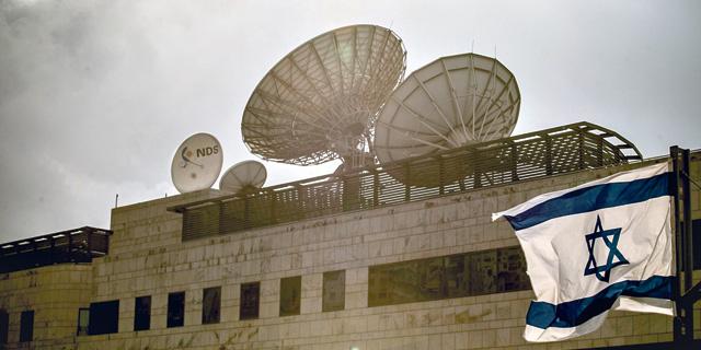 משרדי NDS, צילום: נועם מושקוביץ