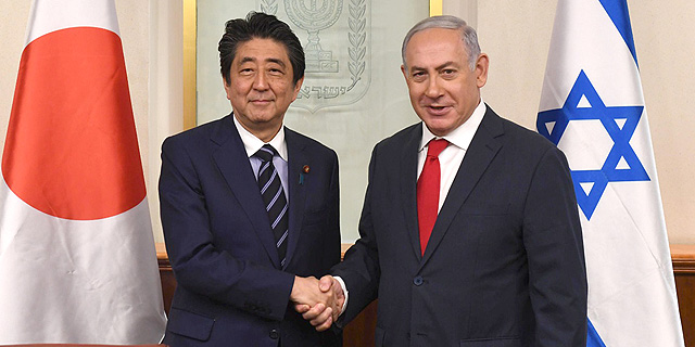 Japanese Interest in Israeli Tech Continues to Surge