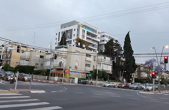 דירה למכירה ברמת גן, צילום: דוד הכהן