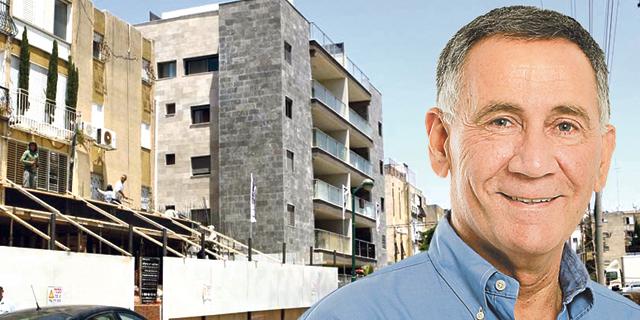"""הרצליה בהלם: מדוע החליט ראש העיר להקפיא את התמ""""א בעיר?"""