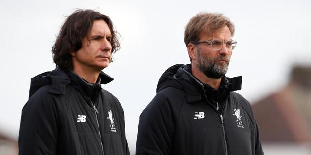"""האם """"המוח"""" עוזב את ליברפול?"""