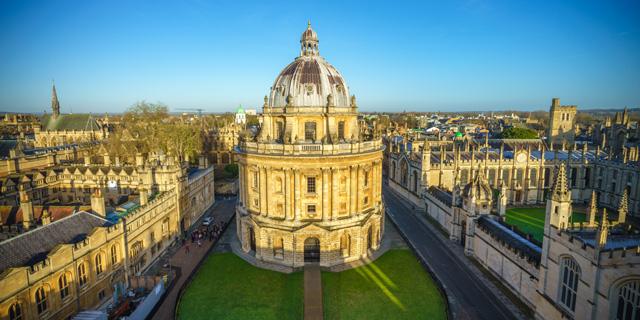 כאן לומדים בכיף: האוניברסיטאות היפות בעולם