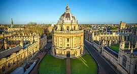 פוטו האוניברסיטאות היפות בעולם אוקספורד אנגליה, צילום: שאטרסטוק
