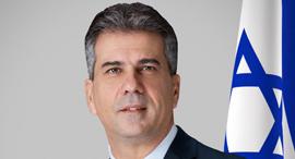 אלי כהן שר הכלכלה והתעשייה זירת הבריאות, צילום: אופיר אייבי