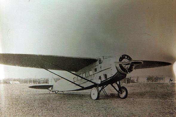 מטוס ה-Ka5
