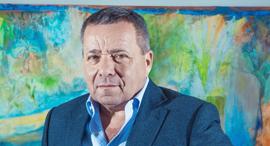 אורי יהודאי מנכל פרוטרום, צילום: תומי הרפז