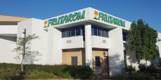 מפעל פרוטרום מרכז פיתוח יוהנסבורג דרום אפריקה , צילום: Frutarom