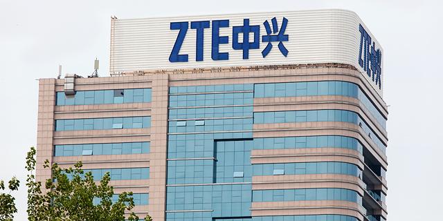 מתעלם מטראמפ: הסנאט אישר את הסנקציות על ZTE הסינית