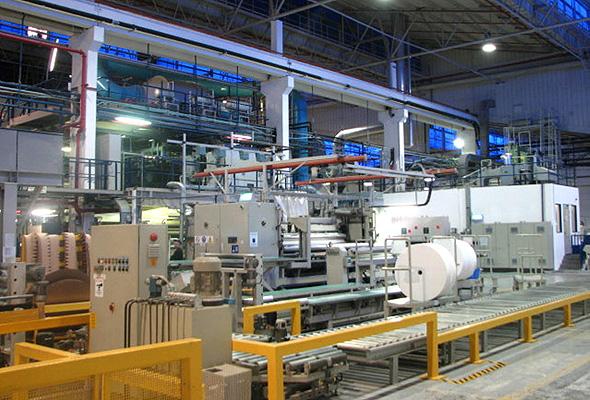מפעל של אבגול