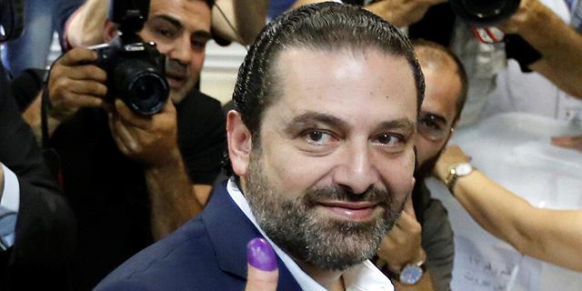 לבנון למפגינים: לא נטיל מסים, שכר השרים קוצץ
