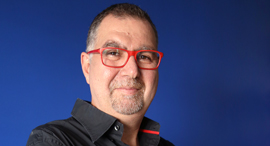 עמי גלאם, צילום: יונתן גלאם