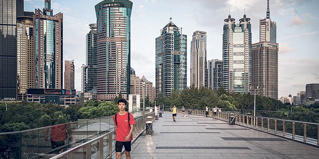 סין תציע למשקיעים זרים ביס קטן מ־42 טריליון דולר
