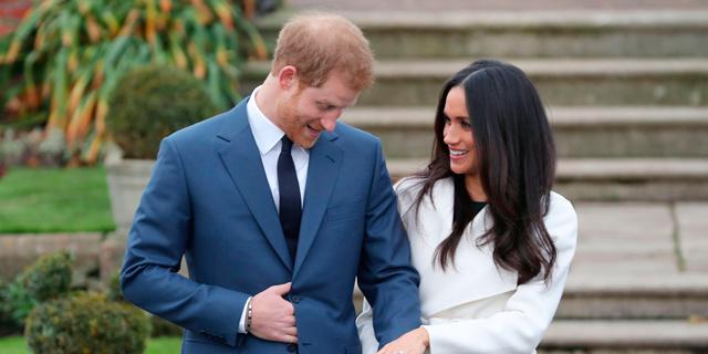 היכונו לאינגליש קולולו: בעולם נערכים לחתונה המלכותית
