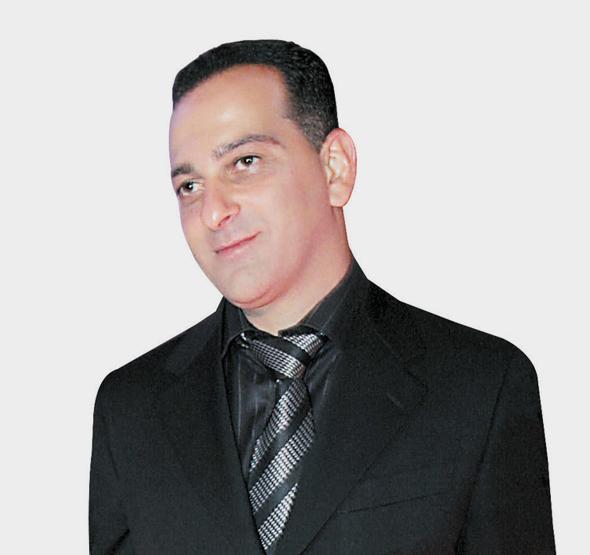 אופיר בן אליעזר
