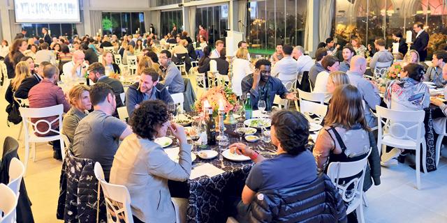 ג'ירו ד'הון סיכוניה: איך נראה מירוץ מינגלינג של משקיעים זרים בישראל