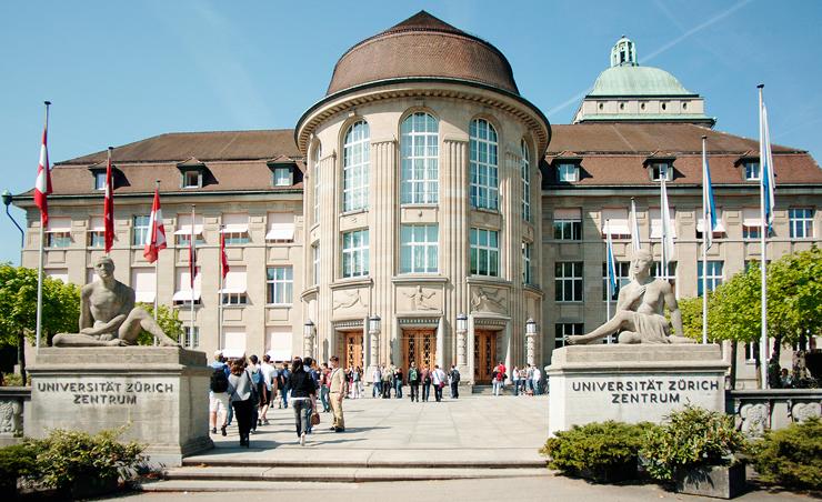 אוניברסיטת ציריך