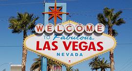שלט לאס וגאס זירת הנדלן, צילום: lindsayascott/Pixabay