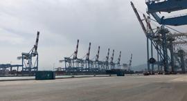 , צילום: נמל חיפה