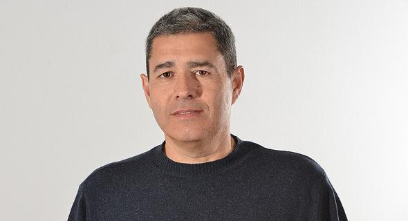 """מוטי גוטמן מנכ""""ל מטריקס"""