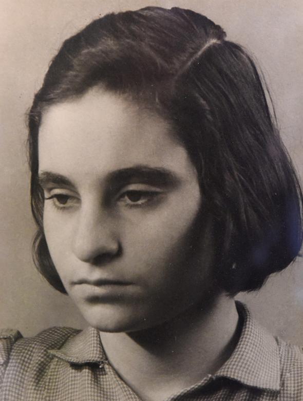 ליילה יוסף. נפלה במלחמת העצמאות בקרבות שבנגב