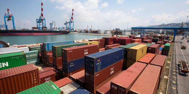 הפרטת נמל חיפה: מי ידאג לעובדים כשההכנסות ירדו