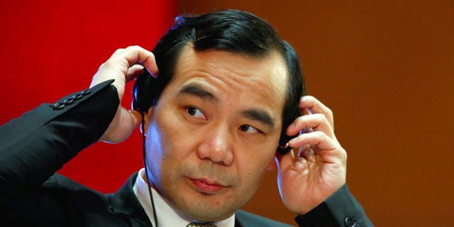 """היו""""ר לשעבר של חברת אנבנג ביטוח נידון ל-18 שנה בכלא בגין מעילה"""