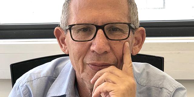 """אבשלום הרן, מנכ""""ל משקי הקיבוצים, הודיע על התפטרותו"""