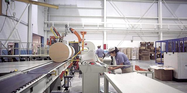אבגול חוזרת להפעיל את מפעלה במחוז חוביי בסין