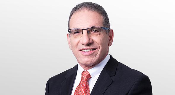 """קובי אברהמי, מנכ""""ל ובעל קבוצת אופק"""