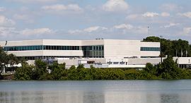 לייק וויו סנטר פלורידה זירת הנדלן, צילום: אופק אינווסט השקעות אלטרנטיביות