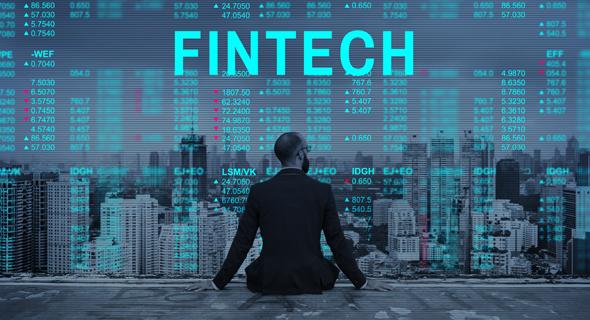 Fintech. Photo: Shutterstock