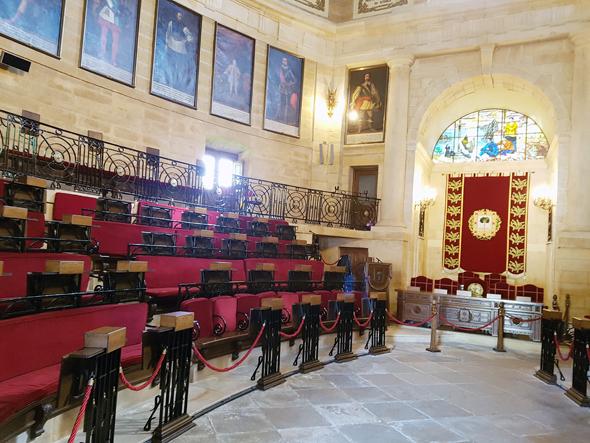 הפרלמנט הבאסקי