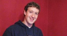 מרק צוקרברג גיל 21 סטודנט הרווארד , צילום: facebook / Mark Zuckerberg