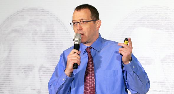 """שי פרמינגר, מנכ""""ל ERN סליקת תשלומים"""