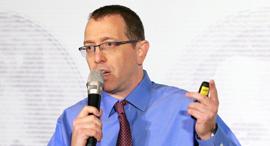 """שי פרמינגר, מנכ""""ל ERN סליקת תשלומים, צילום: אוראל כהן"""