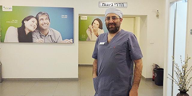 """טיפול לשיקום הפה: """"אנשים מגיעים למרפאה ואין להם מושג לקראת מה הם הולכים"""""""