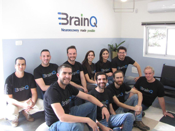 BrainQ. Photo: PR
