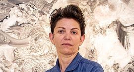 פנאי מרים כבסה אמנית, צילום: גיל נחושתן