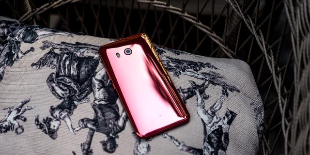 נאחזת בקריפטו: HTC מפתחת סמארטפון-בלוקצ'יין