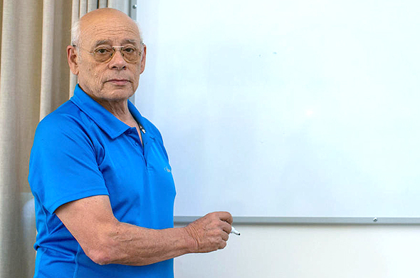 חוקר מכון טאוב נחום בלס. לשיעור החרדים באוכלוסייה השפעות כלכליות מרחיקות לכת