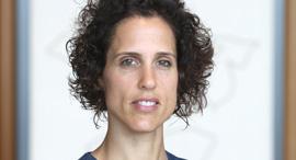 גבי בן אליהו מנהלת שיווק וחדשנות כלכליסט, צילום: אלעד גרשגורן