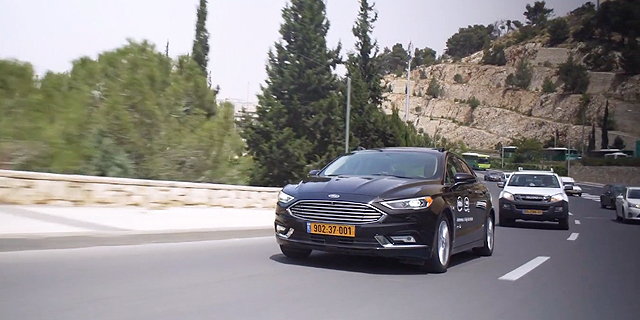 Israel Warns Mobileye its Drivers Are on the Hook for Violations Made by Self-Driving Cars