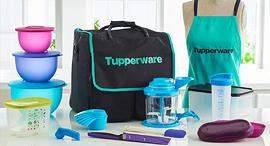 טאפרוור tupperware, צילום: tupperware