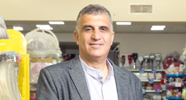 רמי שר-שלום, צילום: אוראל כהן