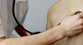 בדיקת רופא זירת הבריאות, צילום: Semevent/Pixabay